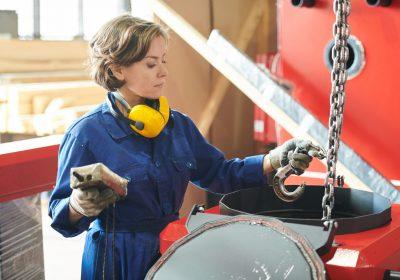 postular a trabajo, trabajo para mujeres