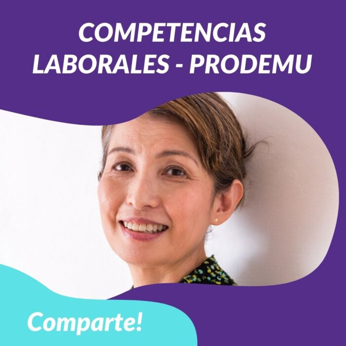 Programa Desarrollo de Competencias Laborales (DCL)