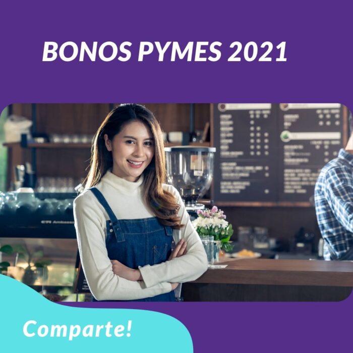 Bono para Pymes 2021