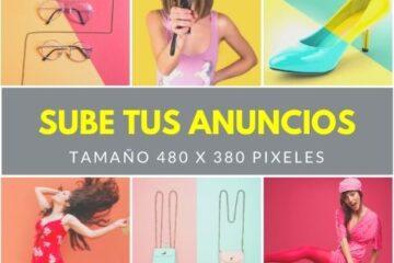 Ejemplo de Anuncio – Coloca un título atractivo para tu anuncio